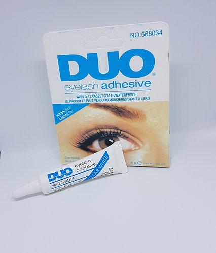 Duo Clear Glue