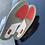 """Thumbnail: Air Jordan 3 Retro """"true blue"""""""