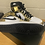 "Thumbnail: Air Jordan 1 Mid "" Metallic Gold"""