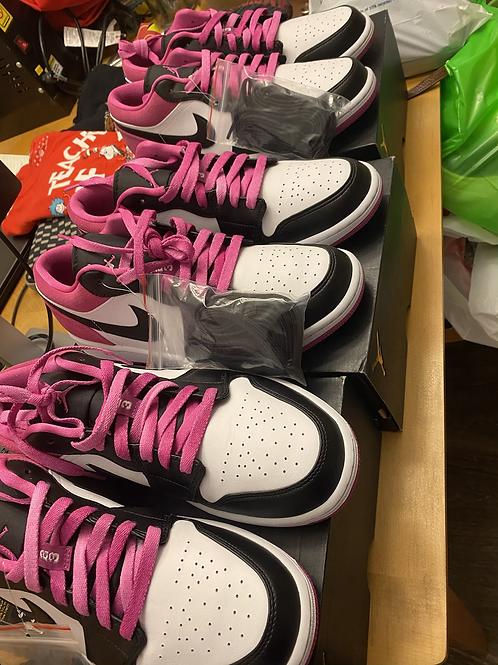 """Jordan 1 Low """"Pink"""""""