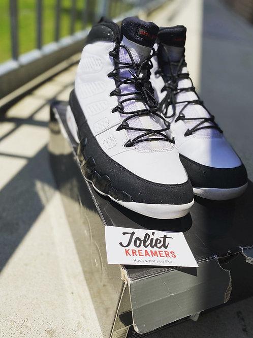 """Air Jordan Retro 9 """"Chicago """""""