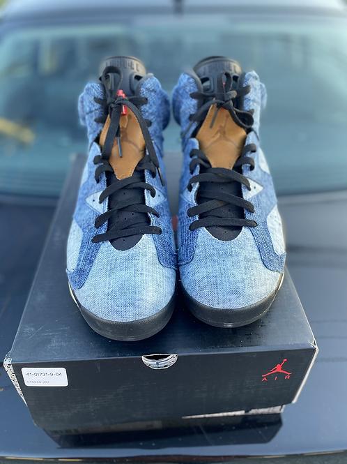 """Air Jordan 3 retro """" True Blue"""""""