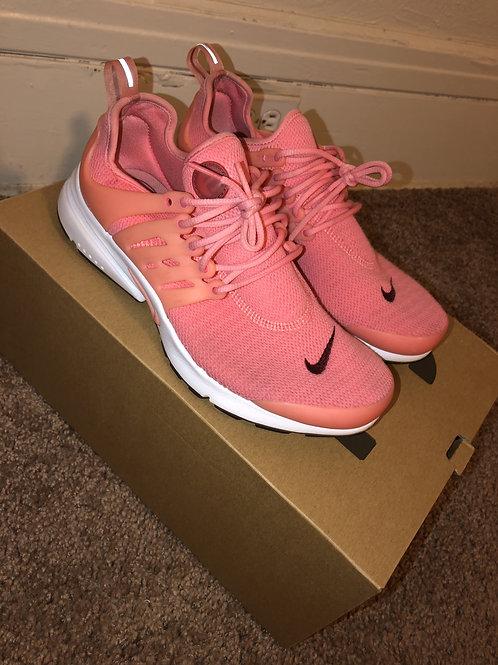Pink/Peach Presto