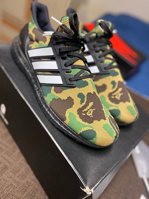 "Adidas ultraboost ""nape"""