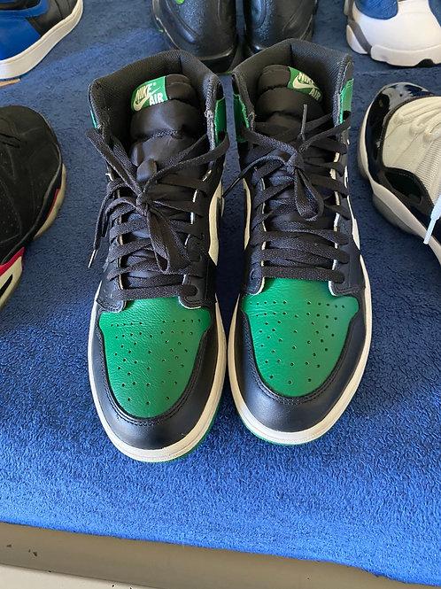 """Air Jordan retro 1 """"Pine"""""""
