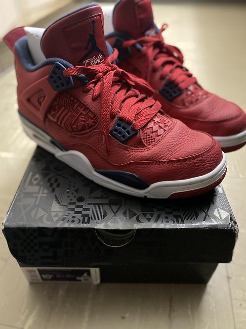 """Air Jordan 4 Retro """"  Fiba"""""""
