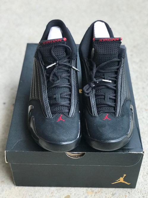 """Air Jordan retro 14 """"Last Shot"""""""