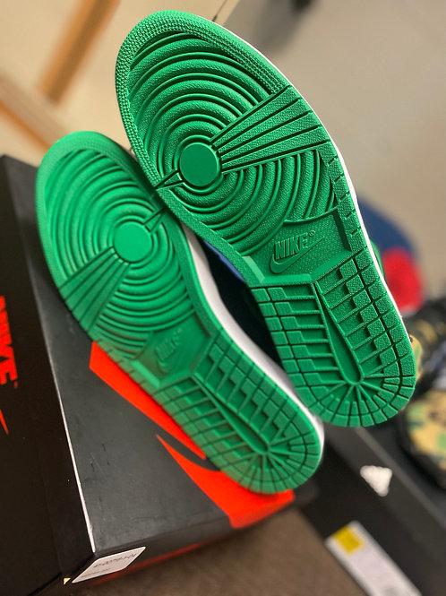 """Air Jordan 1 Retro """"pine 2.0"""""""