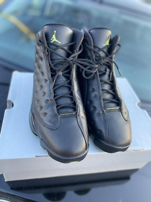 "Air Jordan 13 Retro "" Altitude"""