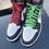 "Thumbnail: Jordan 1 High Retro "" Illustrated """