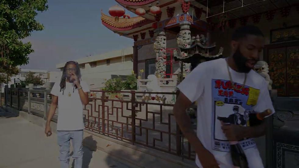 Premi Rice - Church Wit Me (ft. King Joe)