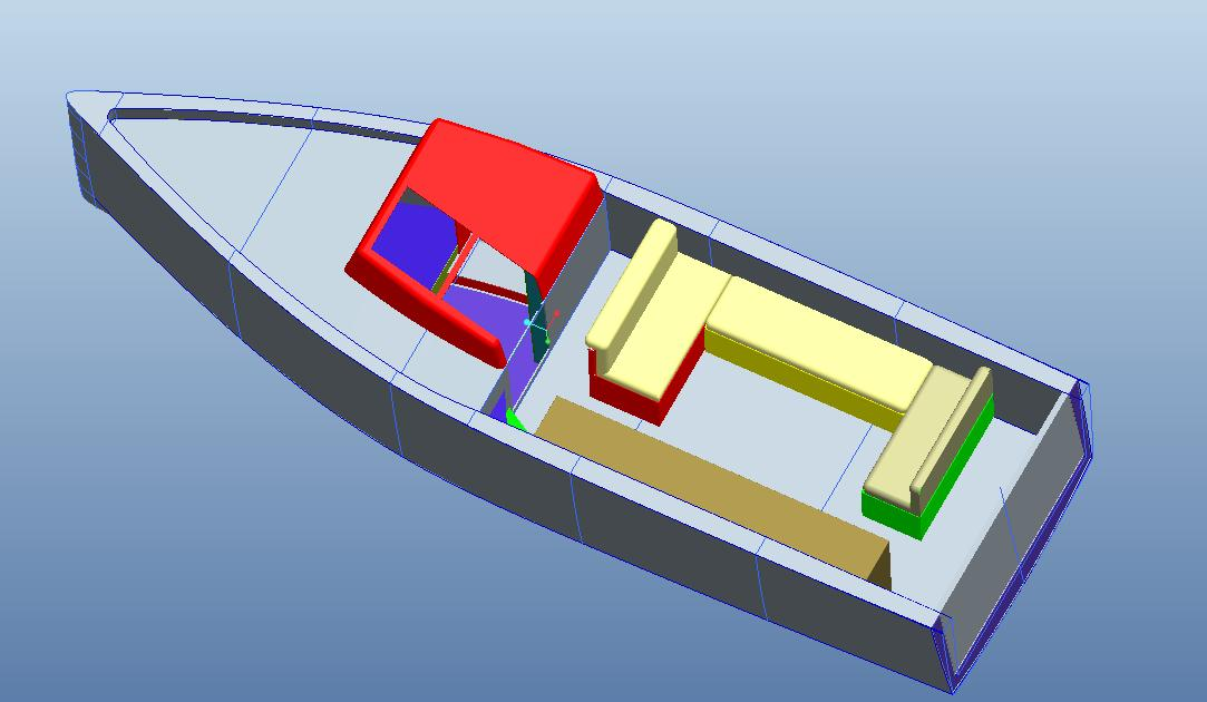 CAD Einrichtungstest