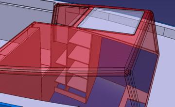 CAD Planung