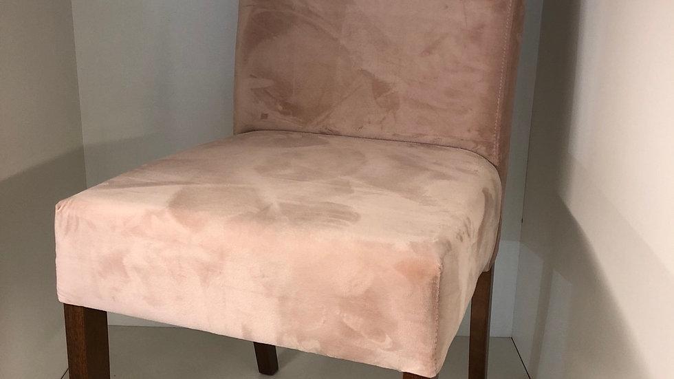 Cadeira sofá com espaldar