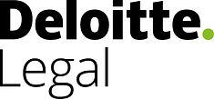 Logo Primario - Digital - Deloitte Legal