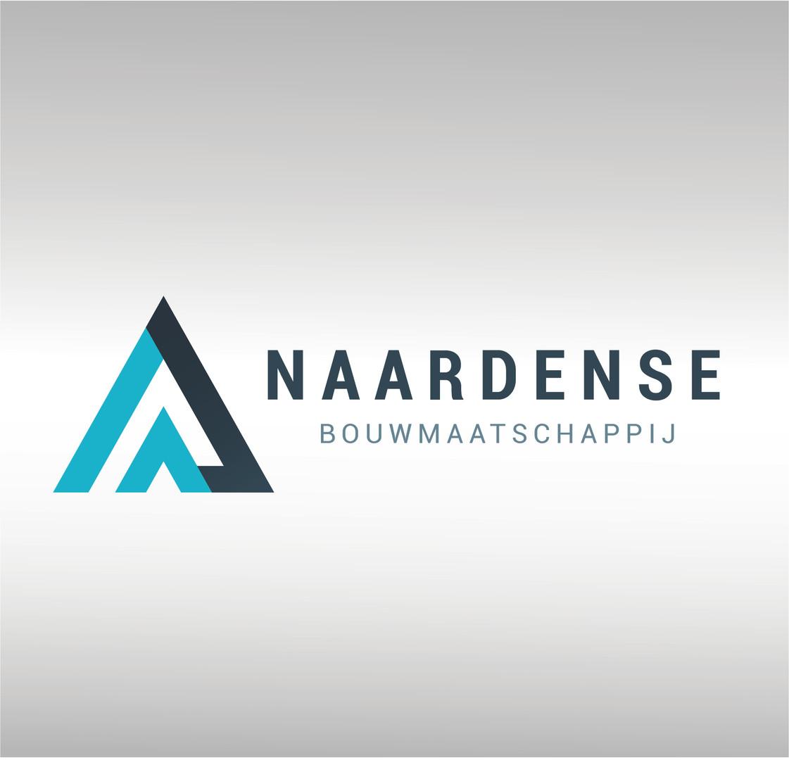Logo Design - Naardse Bouwmaatschappij