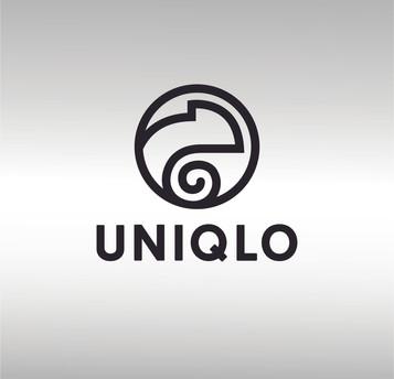 Logo Design - Uniqlo