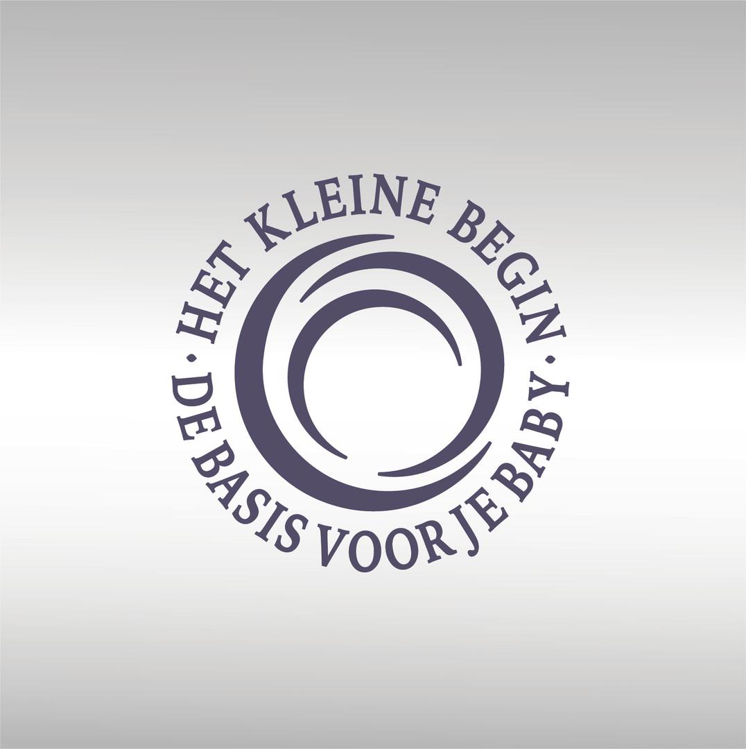 Logo Design - Het Kleine Begin
