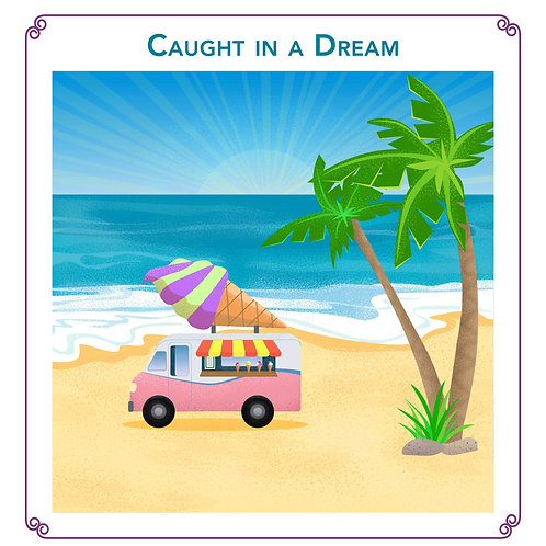 Caught in a Dream - Storywhizz