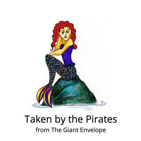 Taken by the Pirates - Storywhizz