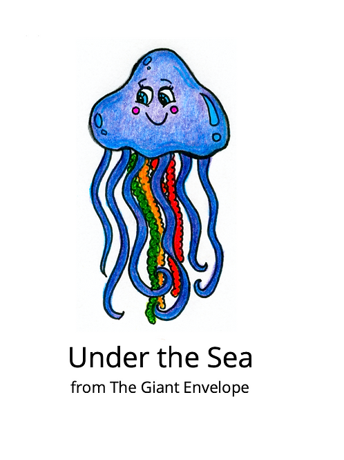 Under the Sea - Deluxe Story