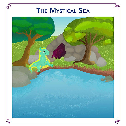 The Mystical Sea - Deluxe Story