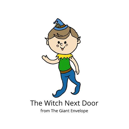 The Witch Next Door - Deluxe Story