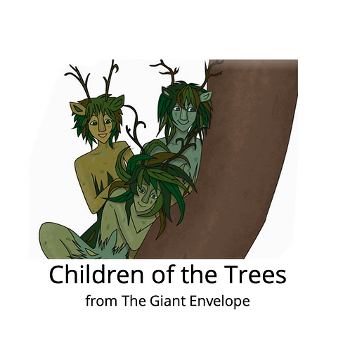 Children of the Trees - Storywhizz