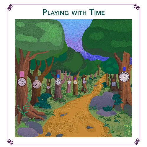 Playing with Time - Deluxe Story