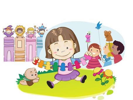 Wonderland Interactive Storytelling - 5 Reasons Why...
