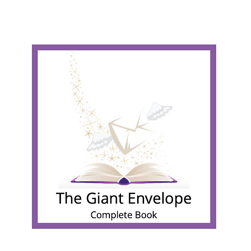 The Giant Envelope - Deluxe Book World