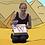 Thumbnail: A Dessert Lost In The Desert Puppet Template