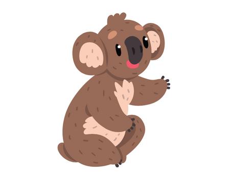Australian Animals - Koala