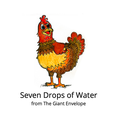 Seven Drops of Water - Deluxe Story