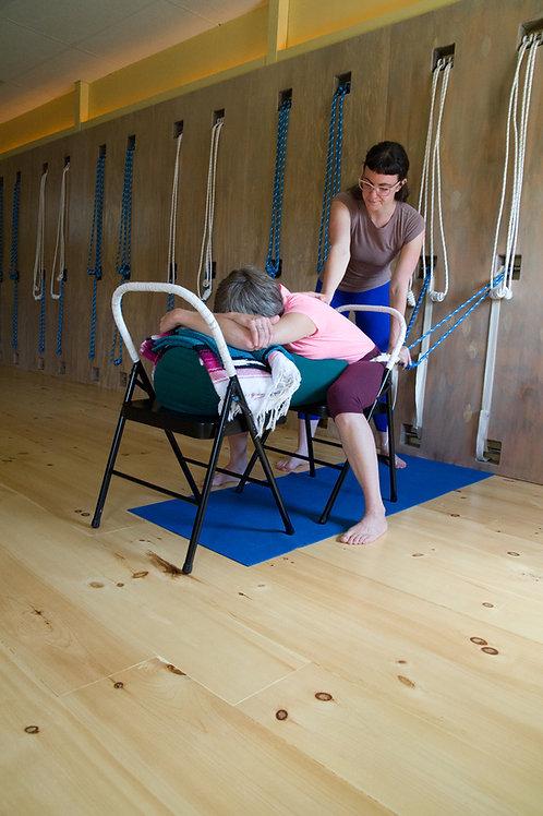 Private Therapeutic Instruction
