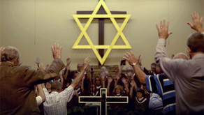 Documentary on Trump and the Evangelical Christian Community 'Til Kingdom Come....