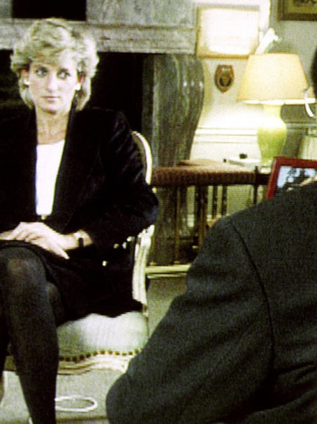 BBC Princess Diana cover-up 'worse than the crime'   Evening Standard