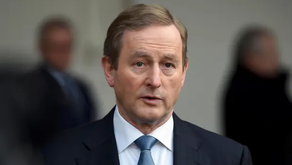 Ireland PM Enda Kenny expected to resign over police scandal