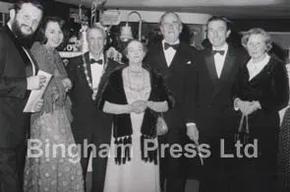 Bingham Press Media Ltd
