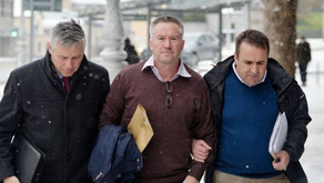 Hearing in the case against former solicitor Michael Lynn set for January 27th