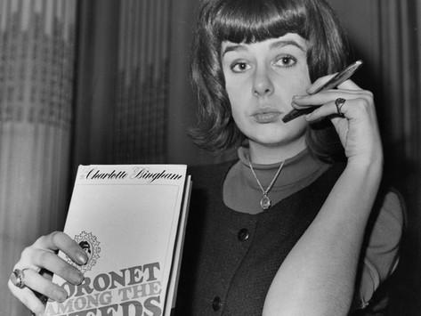 Charlotte Bingham - English Novelist