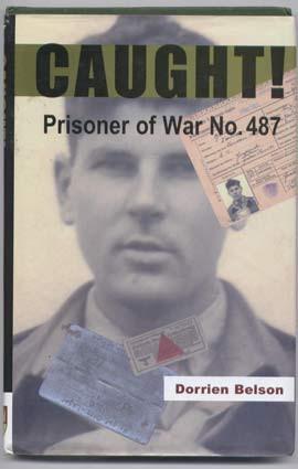Caught Prisoner Of War No. 487