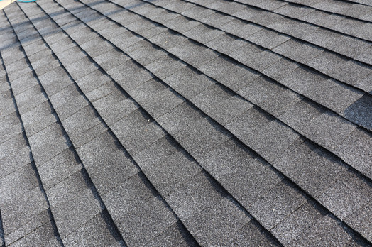 Pewter Grey Reroof - After