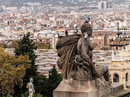 à la Xina Art de Barcelone