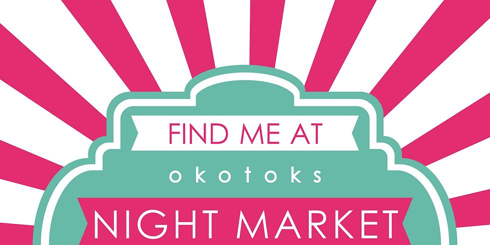 Okotoks Night Markets