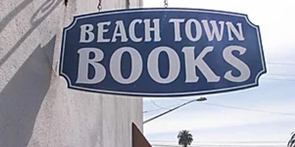 Beach Town Books Reading