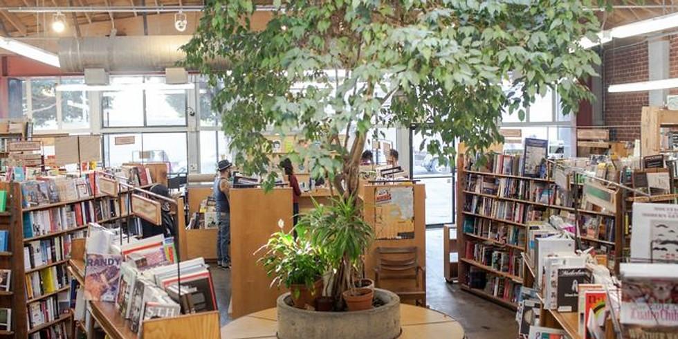 [CANCELLED] UC Irvine MFA Reading @ Skylight Books