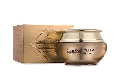 24K Gold Snail Cream