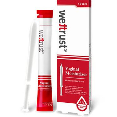 Vaginal Moisturizer, personal lubricant, lubricant for medical use purpose