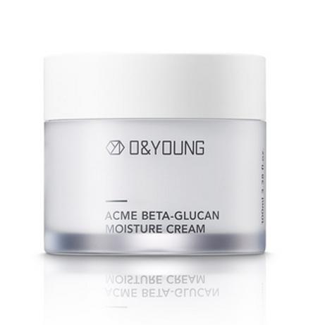 O&Young ACME Beta-Glucan Moisture Cream